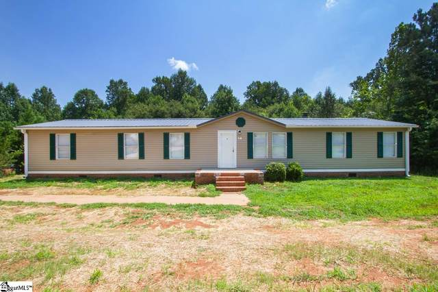 164 Enon Church Road, Easley, SC 29642 (#1450680) :: Coldwell Banker Caine