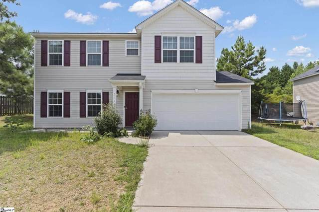 203 Windigo Road, Spartanburg, SC 29306 (#1450682) :: Coldwell Banker Caine