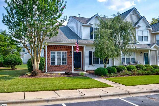 6165 Warrior Avenue, Indian Land, SC 29707 (#1450689) :: Realty ONE Group Freedom
