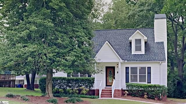2 Elizabeth Drive, Greenville, SC 29615 (#1450691) :: Coldwell Banker Caine