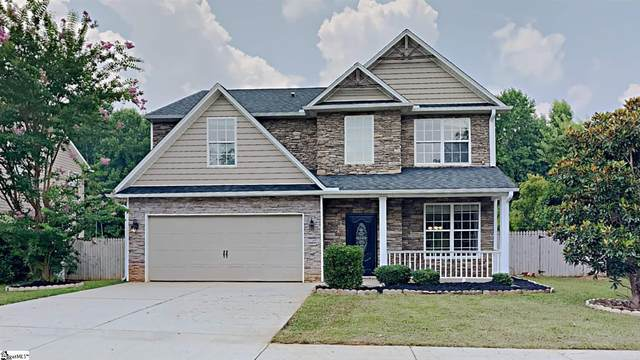 504 Galendale Court, Simpsonville, SC 29680 (#1450699) :: Realty ONE Group Freedom