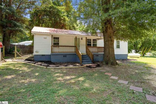 285 Earle Drive, Greenville, SC 29611 (MLS #1450701) :: EXIT Realty Lake Country