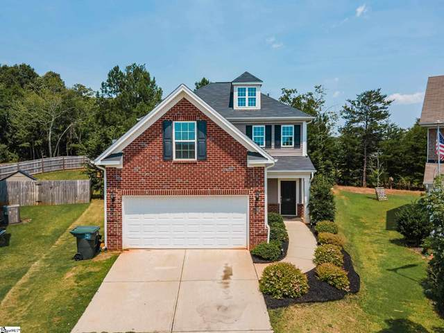 127 Dunnsmore Drive, Inman, SC 29349 (#1450716) :: Realty ONE Group Freedom