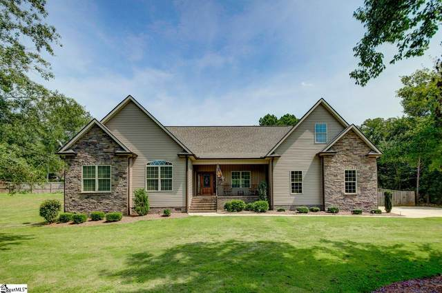415 Anderson Highway, Easley, SC 29642 (#1450729) :: Realty ONE Group Freedom