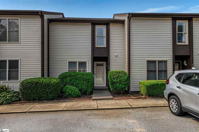 3210 Bethel Road Unit 46, Simpsonville, SC 29681 (#1450769) :: Realty ONE Group Freedom