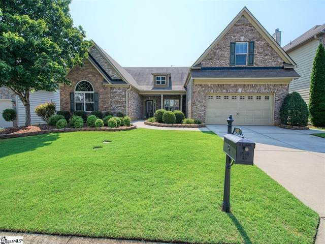 355 Abby Circle, Greenville, SC 29607 (#1450770) :: Coldwell Banker Caine