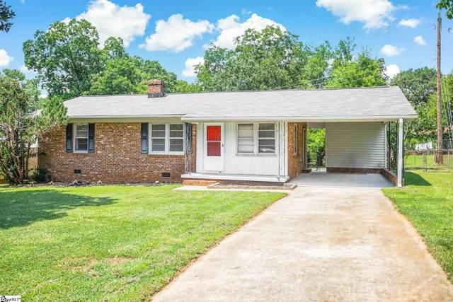 202 Bear Drive, Greenville, SC 29605 (#1450778) :: Modern