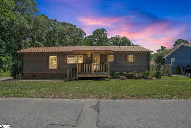 199 Cook Street, Simpsonville, SC 29681 (#1450782) :: Realty ONE Group Freedom
