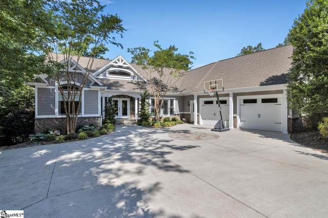 518 Westwood Bay Drive, Seneca, SC 29672 (#1450793) :: J. Michael Manley Team