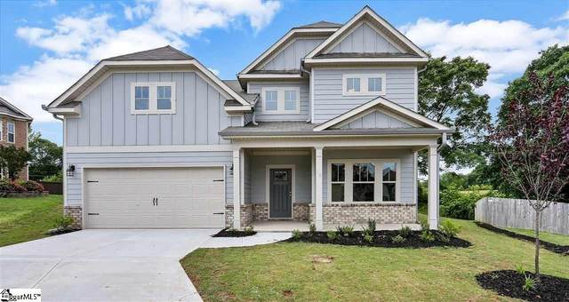 18 Star Fish Court, Simpsonville, SC 29681 (#1450794) :: Realty ONE Group Freedom