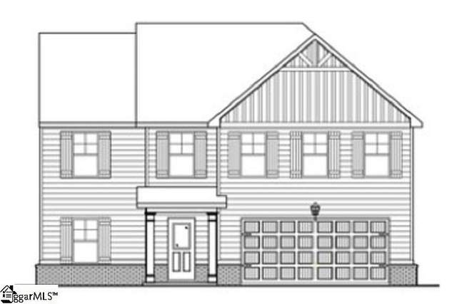 951 Equine Drive, Roebuck, SC 29376 (#1450800) :: The Toates Team