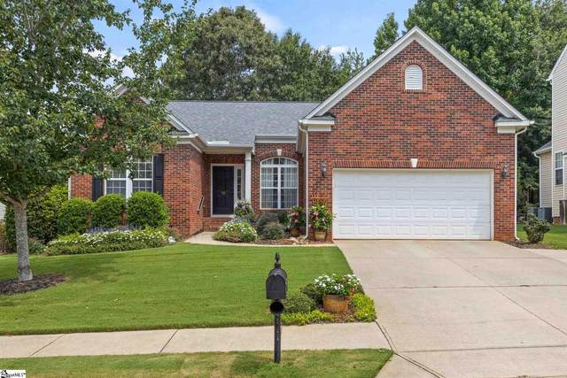 21 Waters Reach Lane, Simpsonville, SC 29681 (#1450805) :: Realty ONE Group Freedom