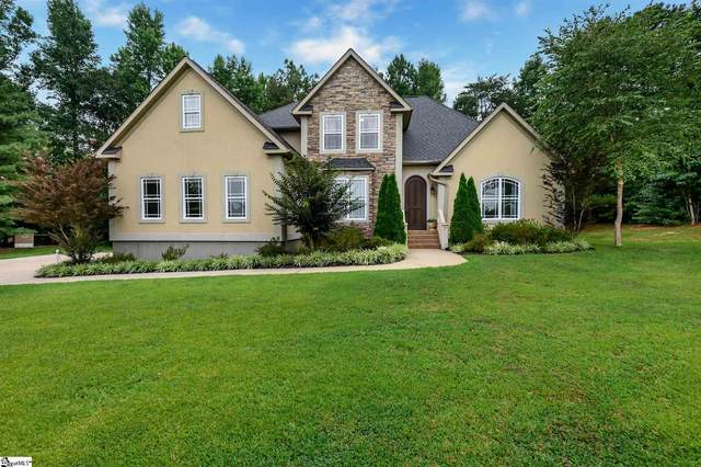 110 Mimosa Road, Inman, SC 29349 (#1450826) :: The Toates Team