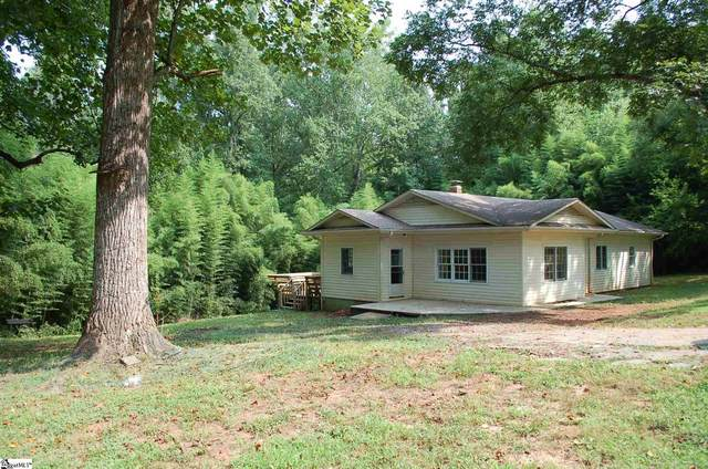 1261 Love Springs Road, Cowpens, SC 29330 (#1450830) :: Realty ONE Group Freedom