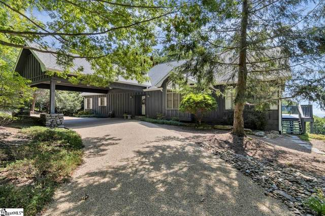 25 Moccasin Flower Trail, Landrum, SC 29356 (#1450831) :: Realty ONE Group Freedom