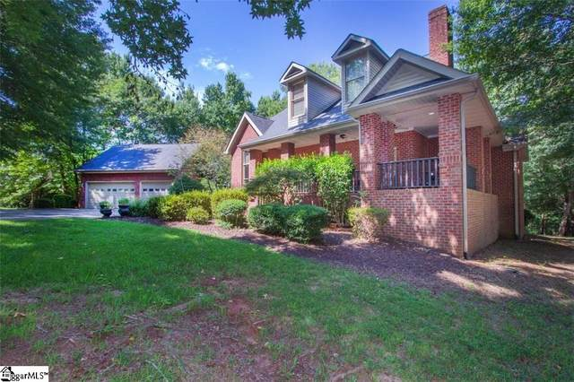 112 Mcphail Farms Circle, Anderson, SC 29621 (#1450842) :: Realty ONE Group Freedom