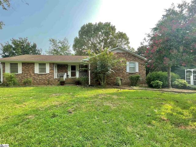 211 Greenland Road, Anderson, SC 29626 (MLS #1450844) :: EXIT Realty Lake Country