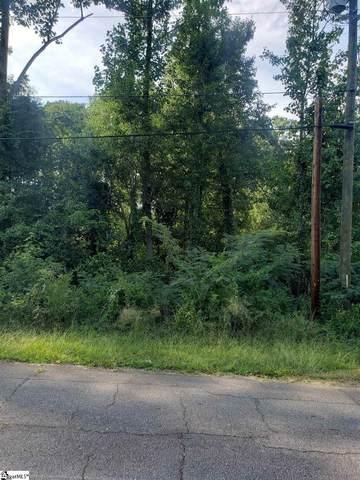 0 Lot 88 Sherwood Drive, Seneca, SC 29678 (#1450850) :: J. Michael Manley Team
