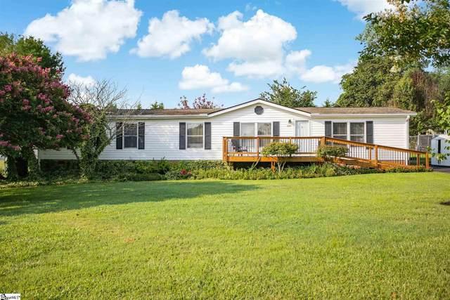 111 W Fox Ridge Drive, Lyman, SC 29365 (#1450852) :: DeYoung & Company