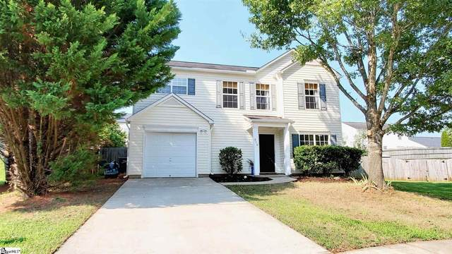 310 Whipporwill Court, Simpsonville, SC 29680 (#1450864) :: DeYoung & Company