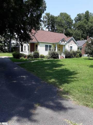 108 Young Drive, Clinton, SC 29325 (#1450902) :: Realty ONE Group Freedom