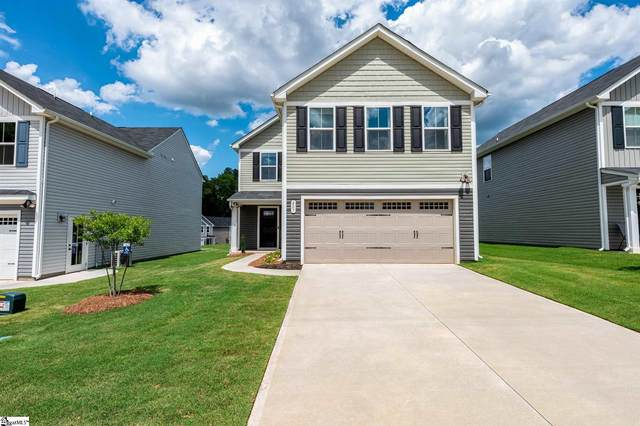 807 Purcell Drive, Woodruff, SC 29388 (#1450916) :: Realty ONE Group Freedom