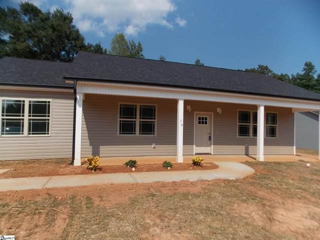 19 Sarah Court, Simpsonville, SC 29680 (#1450920) :: Dabney & Partners