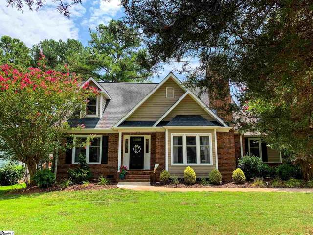 1104 Shoresbrook Road, Spartanburg, SC 29301 (#1450924) :: Realty ONE Group Freedom
