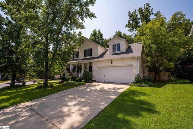 400 Cresthaven Place, Simpsonville, SC 29681 (#1450932) :: Realty ONE Group Freedom