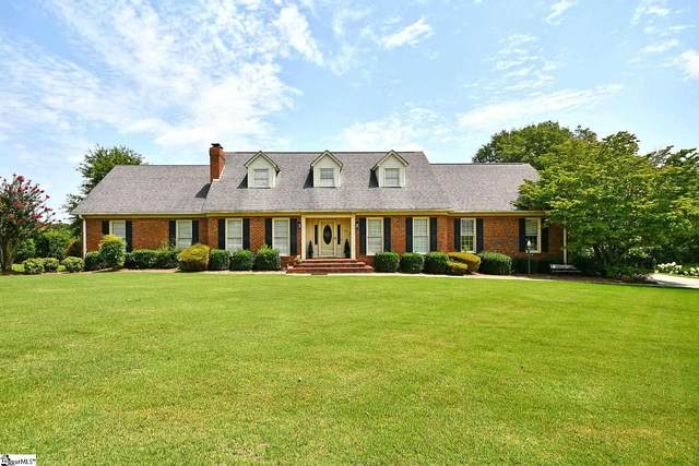 303 Carnoustie Drive, Easley, SC 29642 (#1450951) :: The Toates Team