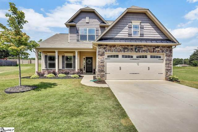 205 William Seth Court, Simpsonville, SC 29681 (#1450953) :: Realty ONE Group Freedom