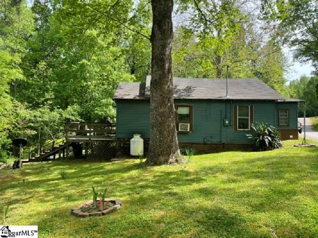 15 Layton Drive, Greenville, SC 29617 (#1450983) :: Modern