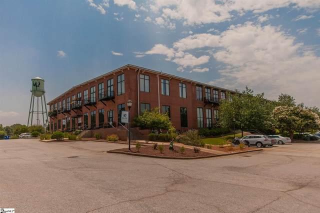 300 South Street Suite 102, Simpsonville, SC 29681 (#1451004) :: Modern