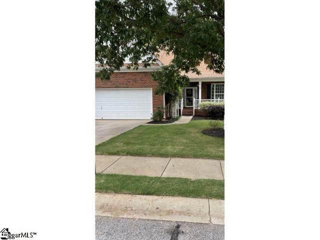 900 Medora Drive, Greer, SC 29650 (#1451015) :: Expert Real Estate Team