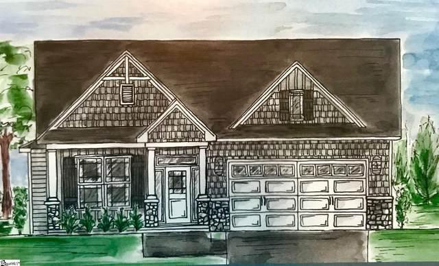 19 Winding Rock Road, Simpsonville, SC 29680 (MLS #1451016) :: Prime Realty
