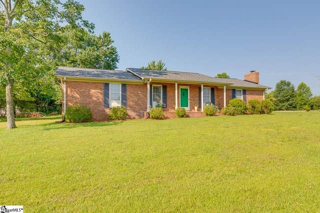 1036 Old Dacusville Road, Easley, SC 29640 (#1451021) :: Dabney & Partners