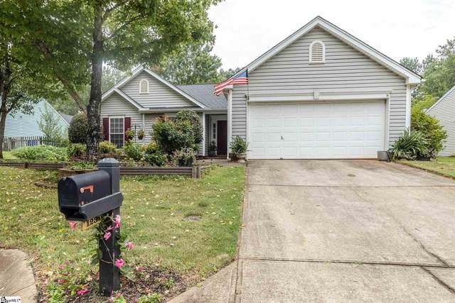 123 Bonnie Woods Drive, Greenville, SC 29605 (#1451026) :: Expert Real Estate Team
