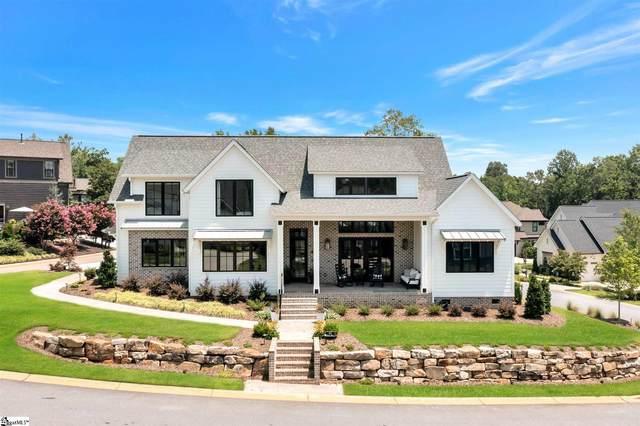 47 Adulas Drive, Piedmont, SC 29673 (#1451063) :: Dabney & Partners