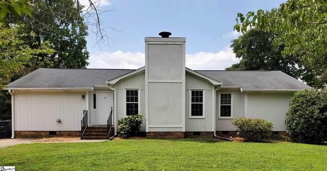 105 Lexington Court, Simpsonville, SC 29681 (#1451090) :: Dabney & Partners