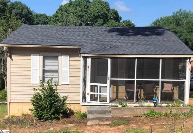 11 Piney Drive, Greenville, SC 29611 (#1451097) :: Dabney & Partners