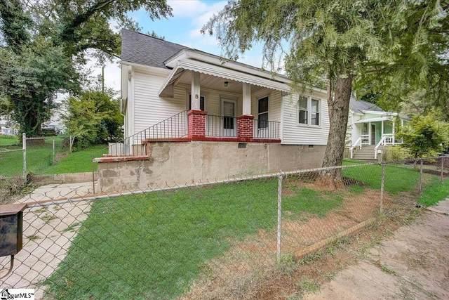 8 Cardwell Street, Greenville, SC 29605 (MLS #1451118) :: Prime Realty