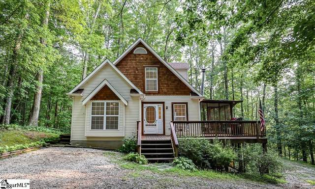 20 Forest Drive, Travelers Rest, SC 29690 (#1451142) :: Expert Real Estate Team