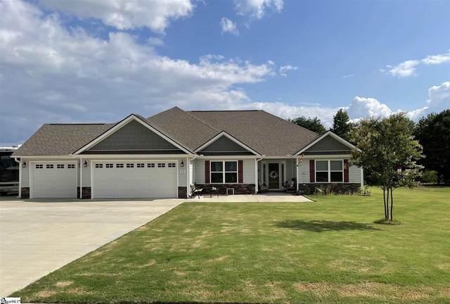 839 W Keepsake Lane, Inman, SC 29349 (#1451143) :: Expert Real Estate Team