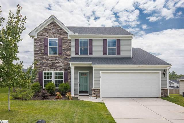 212 Picketts Mill Drive, Piedmont, SC 29673 (#1451146) :: Expert Real Estate Team