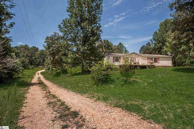 209 Cheyenne Trail, Liberty, SC 29657 (#1451149) :: J. Michael Manley Team
