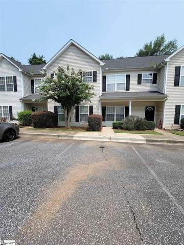 50 Ridgestone Circle, Mauldin, SC 29662 (#1451152) :: Expert Real Estate Team