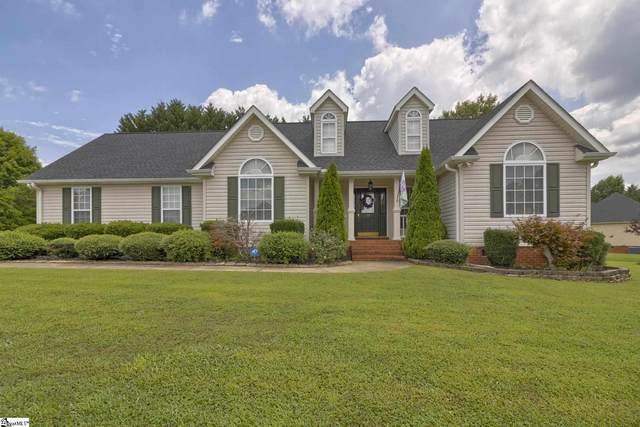 703 Joines Court, Greer, SC 29651 (#1451153) :: Expert Real Estate Team
