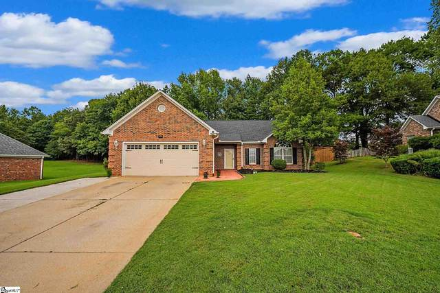 305 N Sweetwater Hills Drive, Moore, SC 29369 (#1451155) :: Expert Real Estate Team