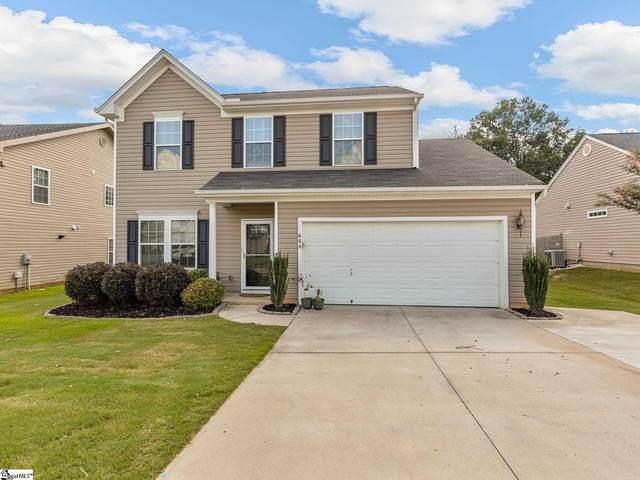 644 Cromwell Drive, Spartanburg, SC 29301 (#1451335) :: Modern