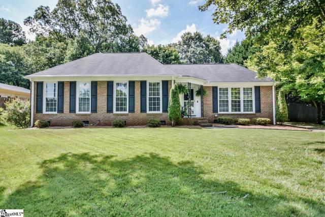 4946 Vineyard Lane, Greenville, SC 29615 (#1451349) :: DeYoung & Company